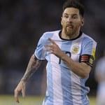 Eliminacje MŚ 2018. Czy Argentyna pojedzie na mundial?