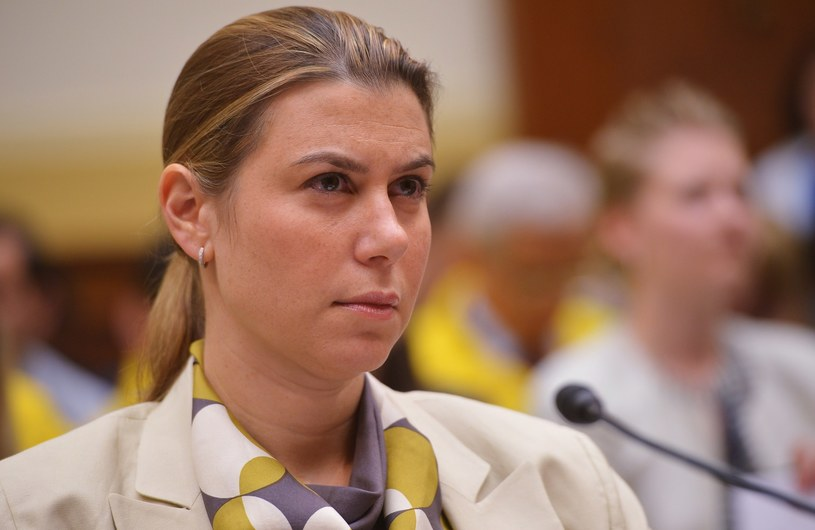 Elissa Slotkin /AFP