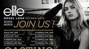 Elite Model Look Poland 2015