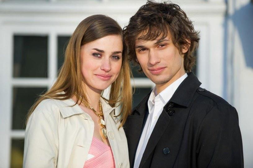 Eliza i Jarek /TVN