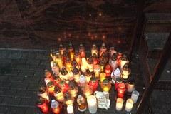 Ełk dzień po zamieszkach z powodu śmierci 21-latka