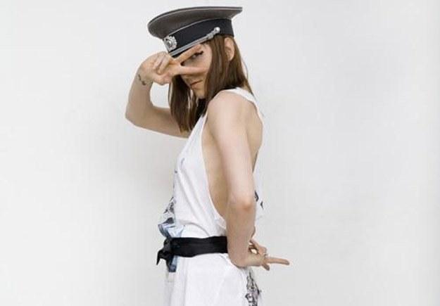 Ellen Allien będzie jedną z gwiazd festiwalu Audioriver 2010 /