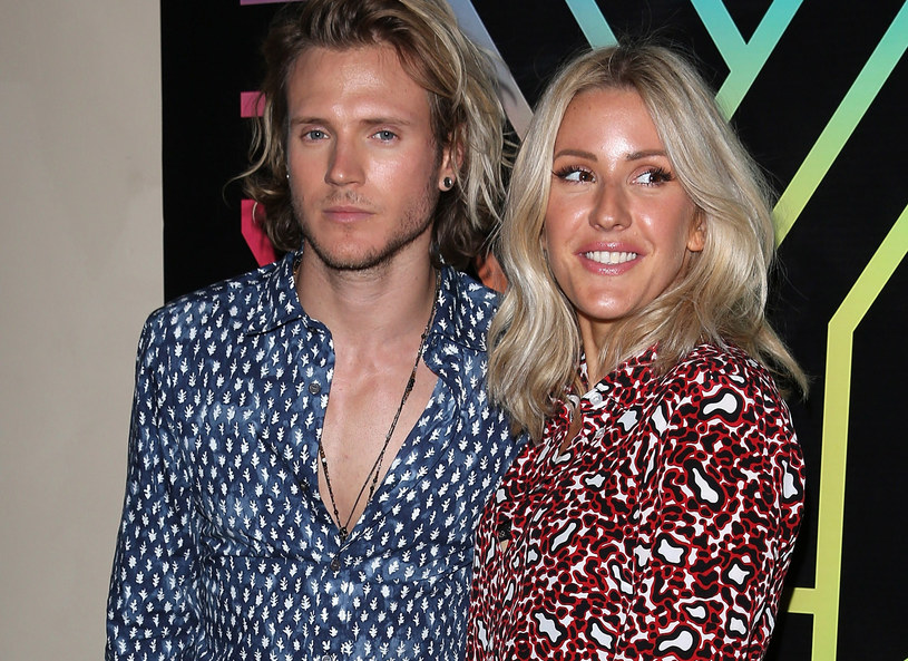 Ellie Goulding  i Dougie Poynter /Getty Images