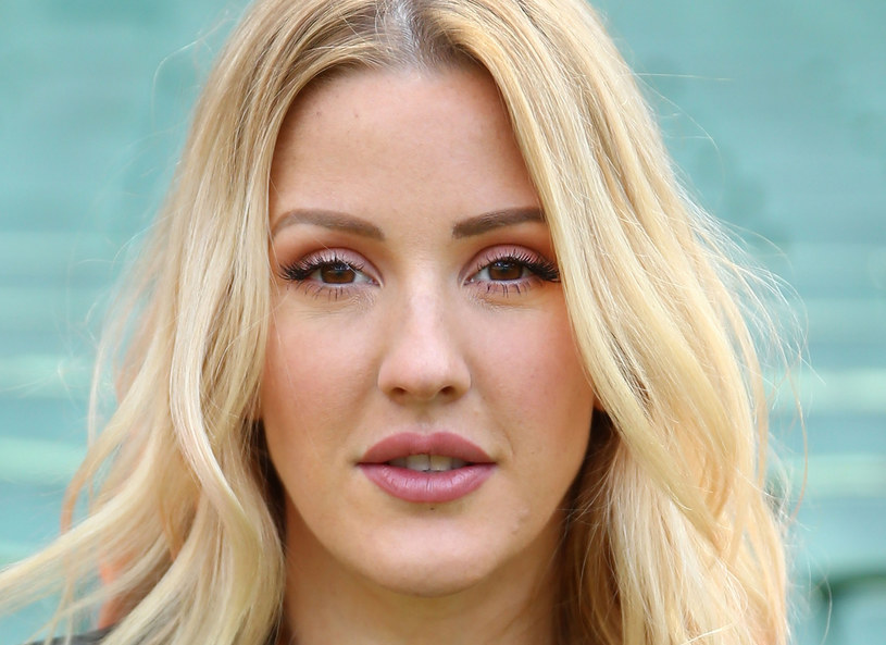 Ellie Goulding /Getty Images