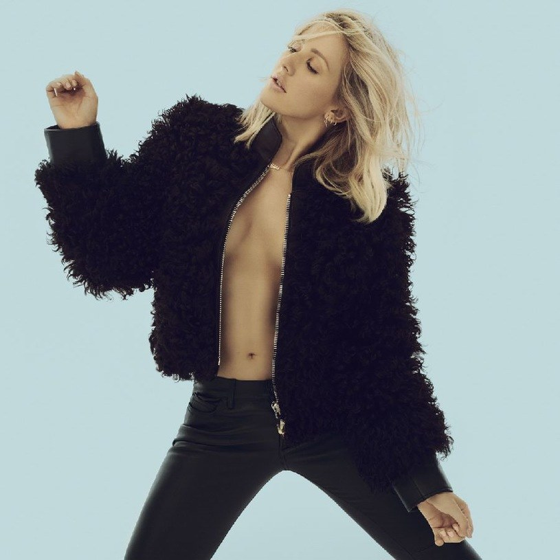 Ellie Goulding /materiały promocyjne