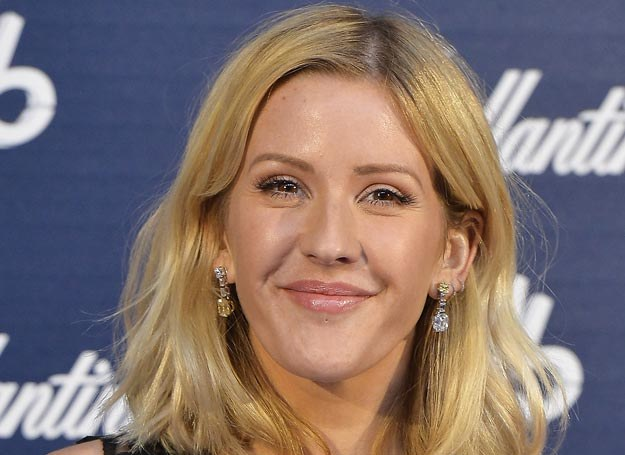 Ellie Goulding /Carlos Alvarez /Getty Images