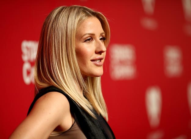 Ellie Goulding /Christopher Polk /Getty Images