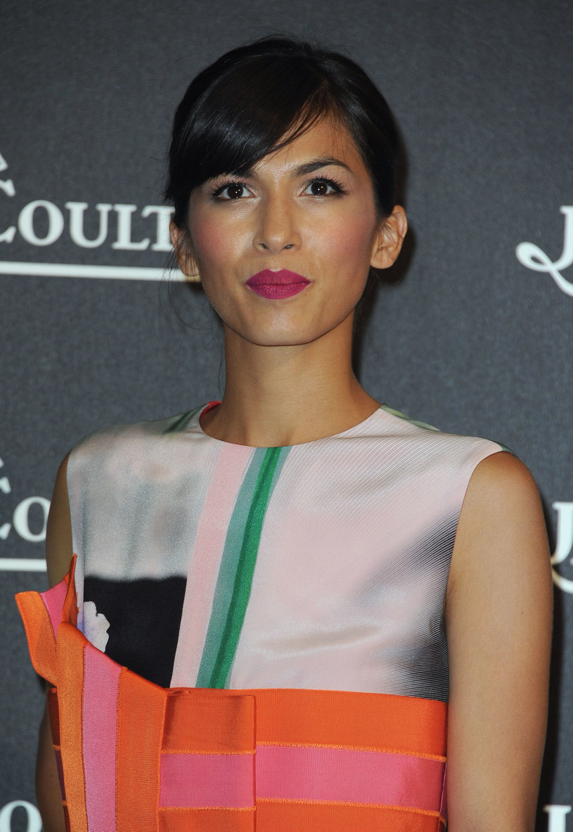 Elodie Yung /Pascal Le Segretain /Getty Images