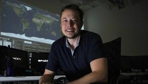 Elon Musk: To jego świat, w którym my tylko żyjemy