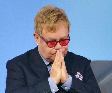 Elton John chce spotkać się z Władimirem Putinem