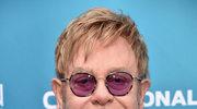 Elton John ma nietypową infekcję. Odwołał koncerty