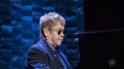 Elton John planuje przejść w przyszłym roku na emeryturę