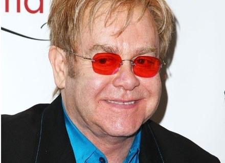 Elton John wystąpi w Warszawie /Getty Images/Flash Press Media