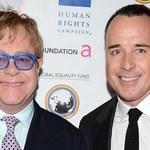 Elton John z mężem ponownie zostali rodzicami