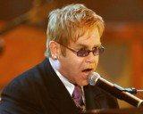 Elton John /AFP