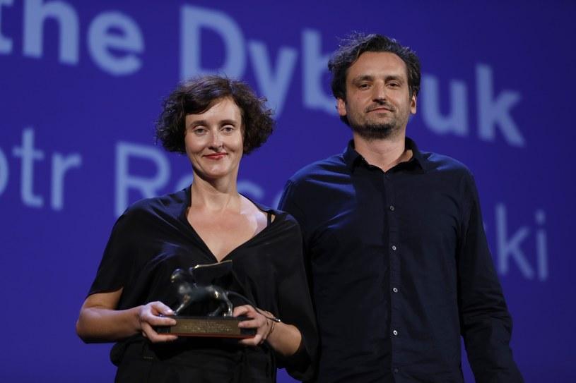Elwira Niewiera i Piotr Rosołowski /AP Photo/Domenico Stinellis /East News