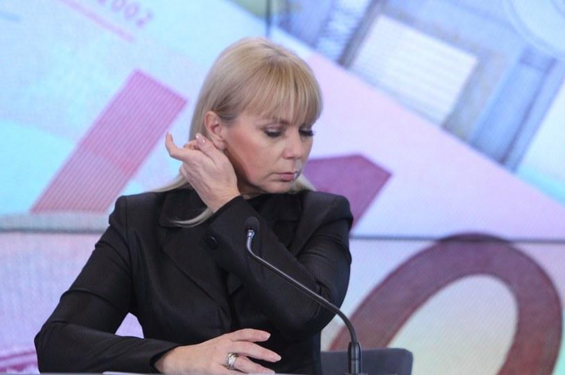 Elżbieta Bieńkowska /Stanisław Kowalczuk /East News