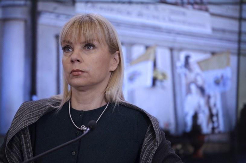 Elżbieta Bieńkowska /Danuta Matloch /East News