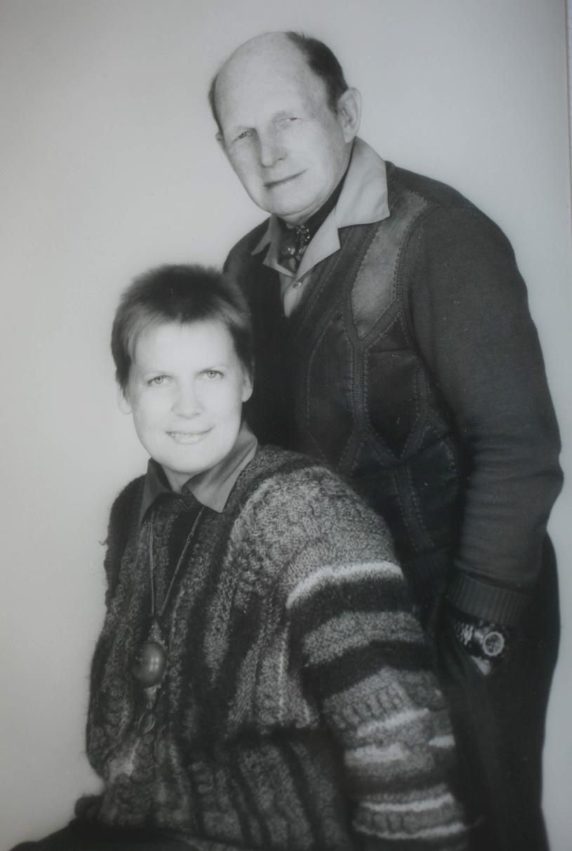 Elżbieta Dzikowska i Tony Halik /Piotr Piwowarski  /East News