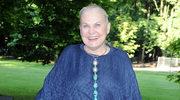 Elżbieta Dzikowska: Naprawdę nie ma się czego bać