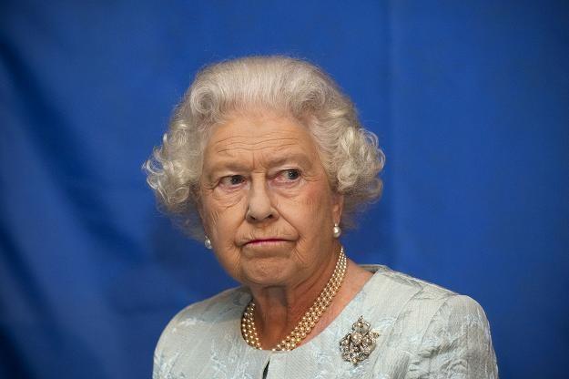 Elżbieta II, królowa brytyjska /AFP