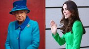 Elżbieta II ocenia styl księżnej Kate! Nie jest zachwycona!