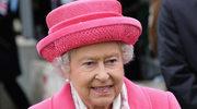 Elżbieta II po raz pierwszy odwiedziła prawnuczkę