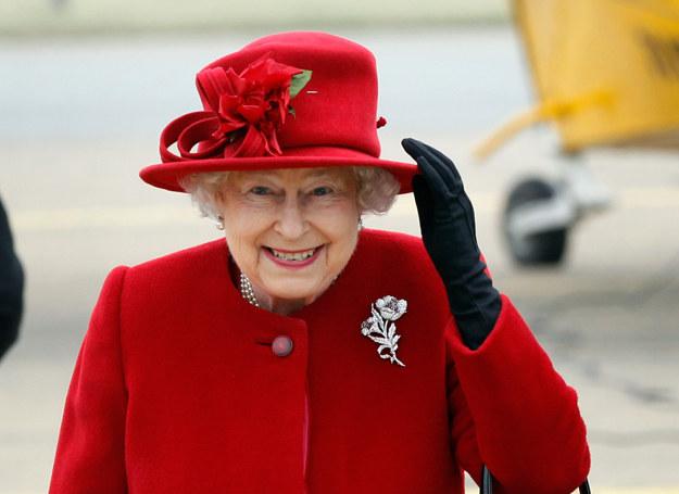 Elżbieta II /Getty Images