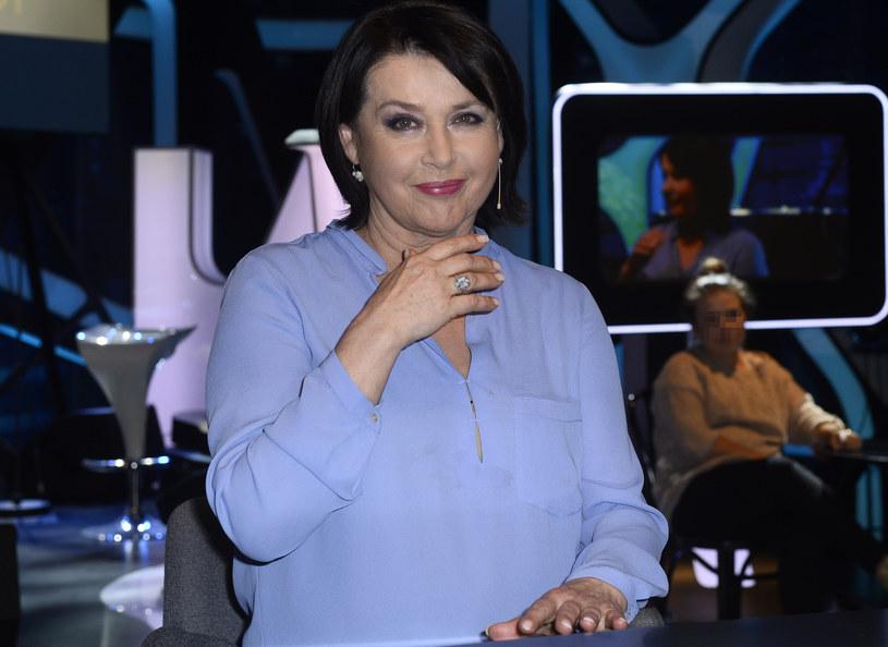 Elżbieta Jaworowicz /Jarosław Antoniak /MWMedia