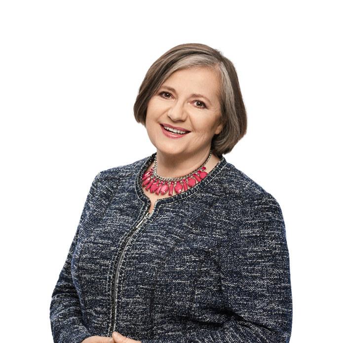 Elżbieta Maruszczak /materiały promocyjne