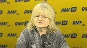 Elżbieta Pawłowicz w RMF FM: Podziwiam moją siostrę