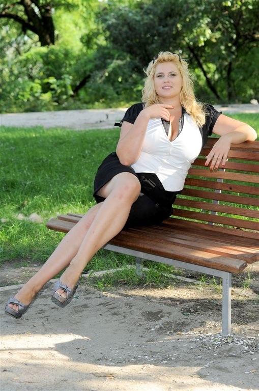 Elżbieta Romanowska /Agencja W. Impact