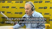 Elżbieta Witek o rzeczniku MON Bartłomieju Misiewiczu