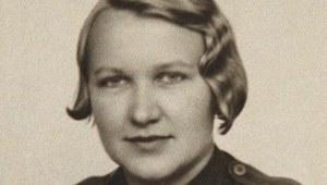 Elżbieta Zawacka - jedyna kobieta wśród cichociemnych