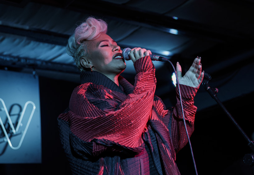 Emeli Sande /Getty Images
