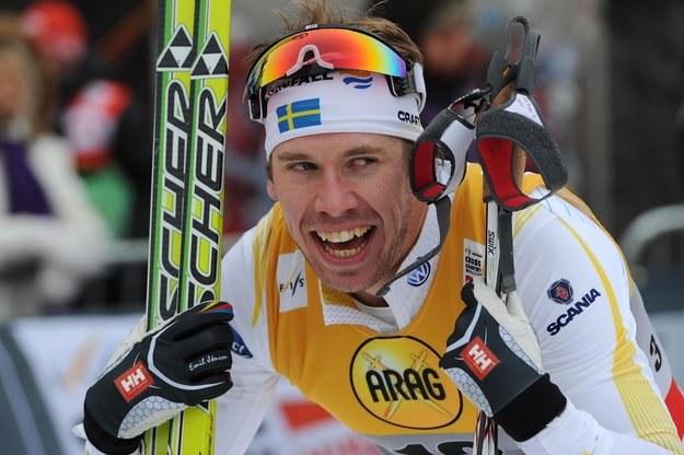 Emil Joensson /AFP