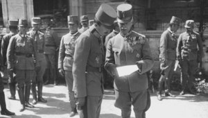Emil Prochaska: Od szaleńczej odwagi na froncie Wielkiej Wojny do kariery w Wojsku Polskim