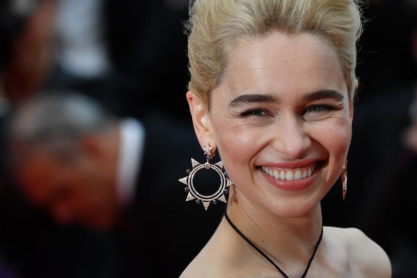 Emilia Clarke /AFP /East News