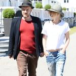 Emilia Komarnicka i Redbad Klijnstra są parą?