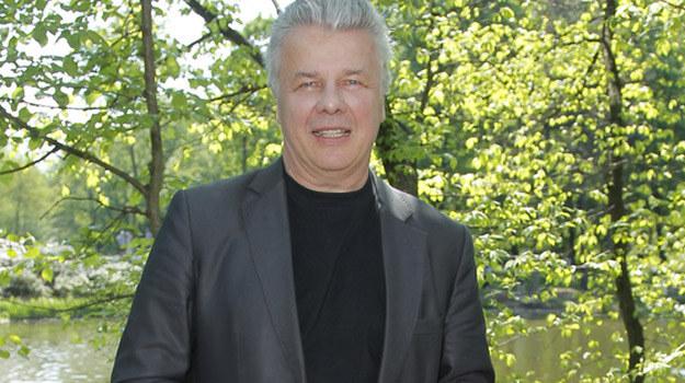 Emilian Kamiński / fot. Engelbrecht /AKPA