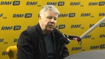 Emilian Kamiński gościem Porannej rozmowy w RMF FM