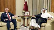 Emir Kataru: Jesteśmy gotowi zaakceptować mediację USA