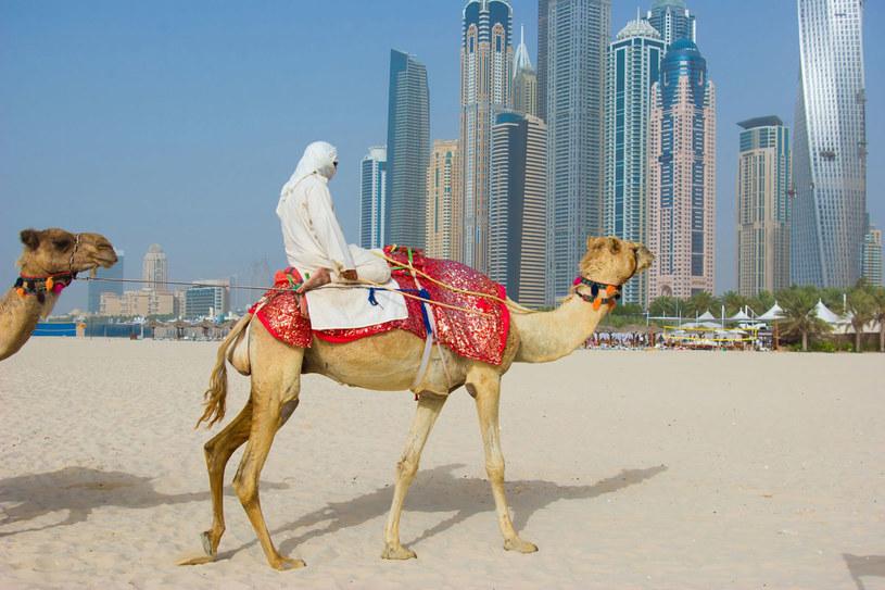 Emiraty Arabskie /©123RF/PICSEL