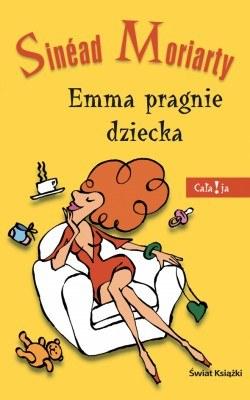 Emma pragnie dziecka /materiały prasowe