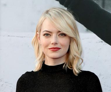 Emma Stone najlepiej zarabiającą aktorką