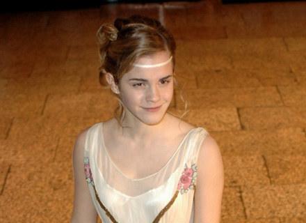 """Emma Watson może pojawić się w kinowej wersji """"Zaczarowanych baletek"""". /AFP"""