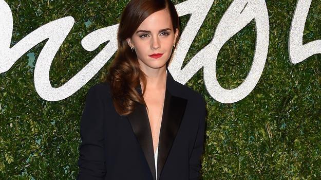 Emma Watson w kolejnym zestawieniu nie miała sobie równych / fot. Pascal Le Segretain /Getty Images