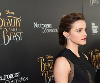 """Emma Watson wyznała, że nie jest tak """"poważna"""", jak wszyscy myślą"""