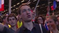 Emmanuel Macron - najmłodszy prezydent w historii Francji