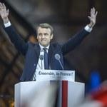 Emmanuel Macron: Zacieśnimy więzy między Europą a narodami, które ją tworzą